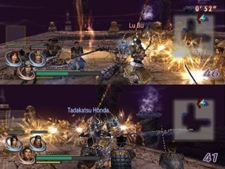 Warriors Orochi 2 - 59604