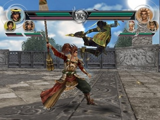Warriors Orochi 2 - 59609