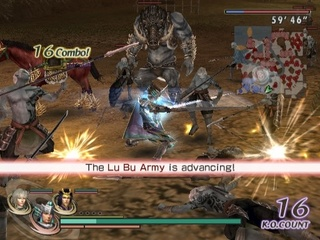 Warriors Orochi 2 - 59610