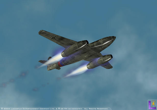 Weapons Over Normandy - 40003