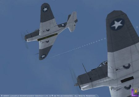 Weapons Over Normandy - 40004