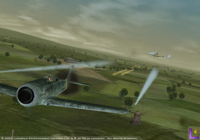 Weapons Over Normandy - 40005