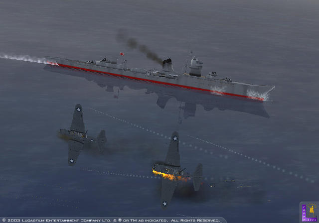 Weapons Over Normandy - 40008