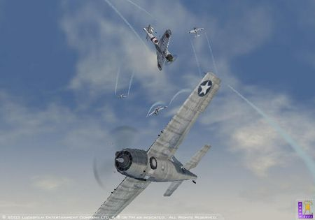 Weapons Over Normandy - 40010