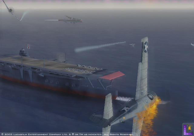 Weapons Over Normandy - 40012