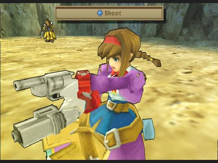 Wild Arms 3 - 35127