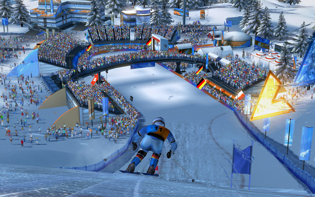 Winter Sports 2: The Next Challenge - 59894