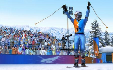 Winter Sports 2: The Next Challenge - 59895