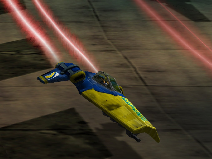 Wipeout Fusion - 25036