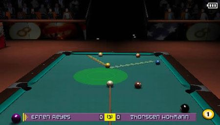 World Pool Championship 2007 - 52807
