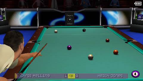 World Pool Championship 2007 - 52808