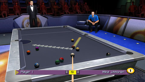 World Pool Championship 2007 - 52810