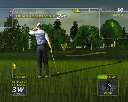 World Tour Golf - 53266