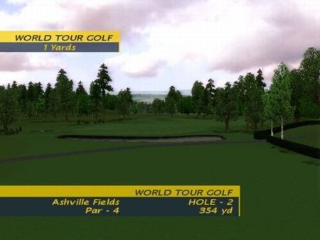 World Tour Golf - 53269