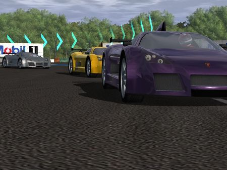 World Racing 2 - 49718