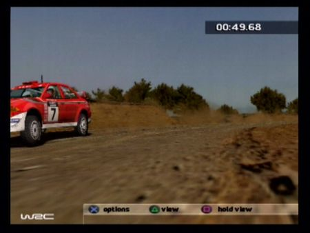 World Rally Championship - 28058