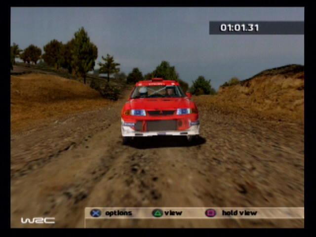 World Rally Championship - 28062
