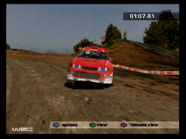 World Rally Championship - 28064