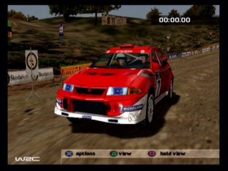 World Rally Championship - 28069