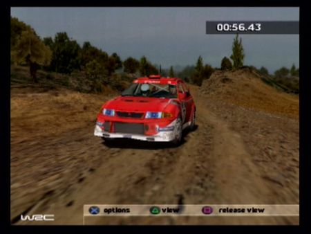 World Rally Championship - 28075