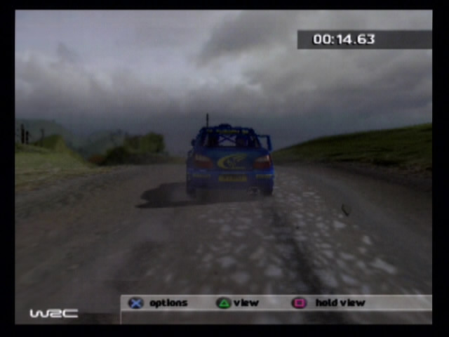 World Rally Championship - 28098