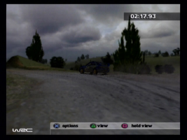 World Rally Championship - 28106