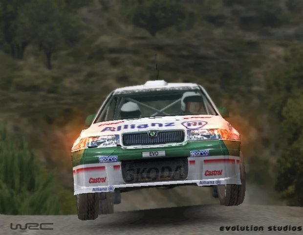 World Rally Championship - 28137