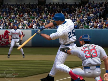 World Series Baseball 2K3 - 37177
