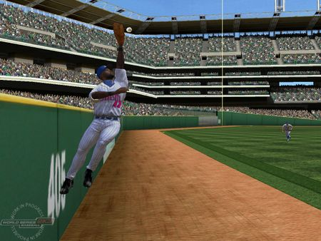World Series Baseball 2K3 - 37180