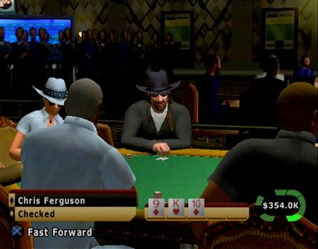 World Series of Poker - 50686