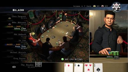 World Series of Poker 2008 - 59284