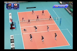 Women''s Volleyball Championship - 59044