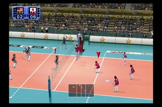 Women''s Volleyball Championship - 59045