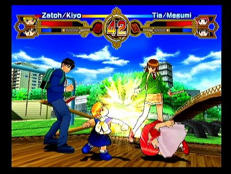 Zatch Bell!: Mamodo Battles - 50901