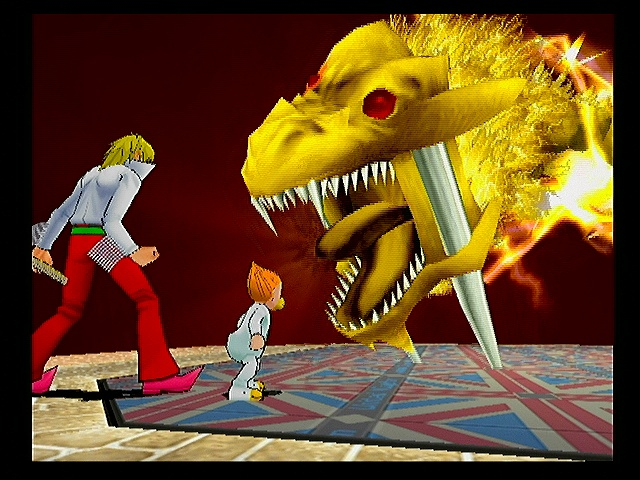 Zatch Bell!: Mamodo Battles - 50904