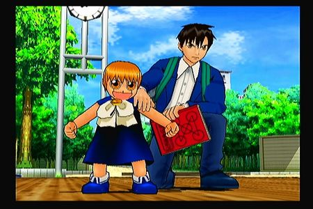 Zatch Bell!: Mamodo Battles - 50920