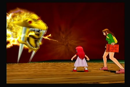 Zatch Bell!: Mamodo Battles - 50921