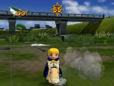 Zatch Bell! Mamodo Fury - 53404