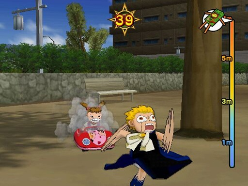 Zatch Bell! Mamodo Fury - 53405