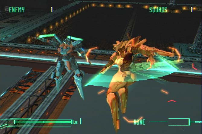 Zone of the Enders - 10313