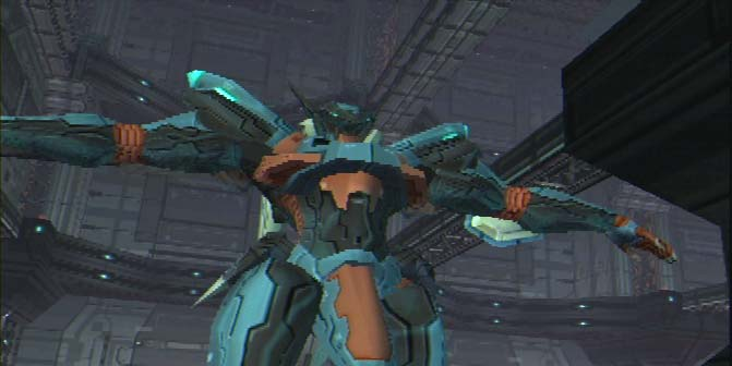 Zone of the Enders - 10319