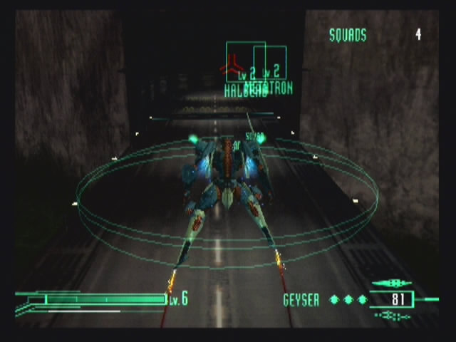 Zone of the Enders - 10281
