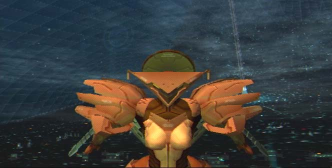 Zone of the Enders - 10322
