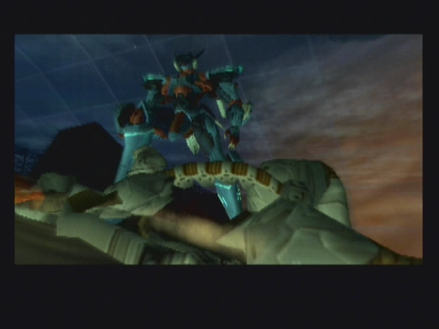 Zone of the Enders - 10291