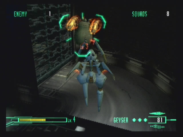 Zone of the Enders - 10294