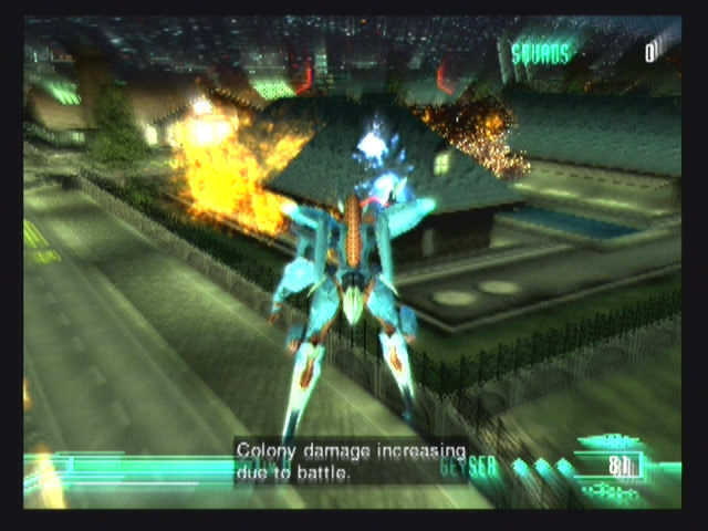 Zone of the Enders - 10296