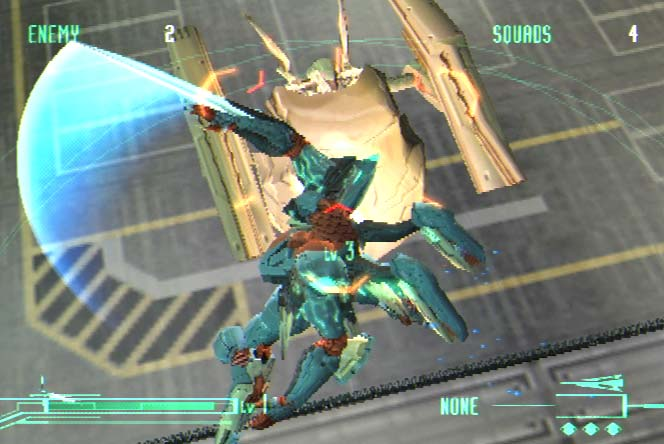 Zone of the Enders - 10327