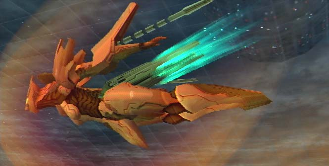 Zone of the Enders - 10330