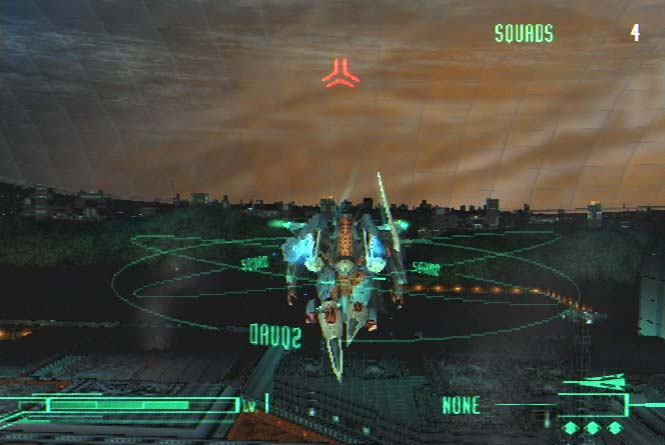 Zone of the Enders - 10337