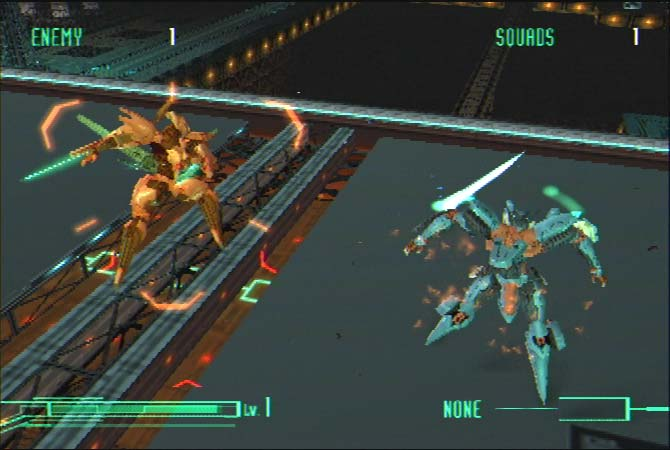 Zone of the Enders - 10348